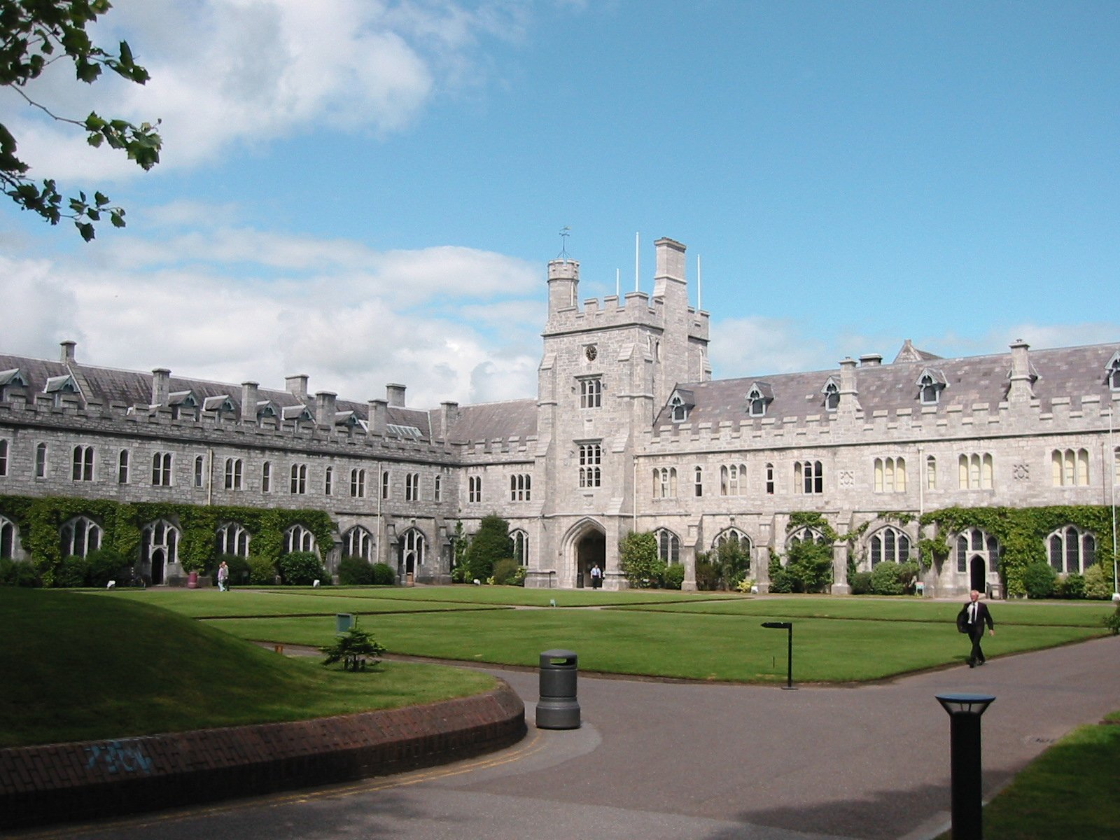 About university college cork